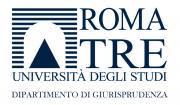 7.UNIVERITÀ DEGLI STUDI DI ROMA TRE